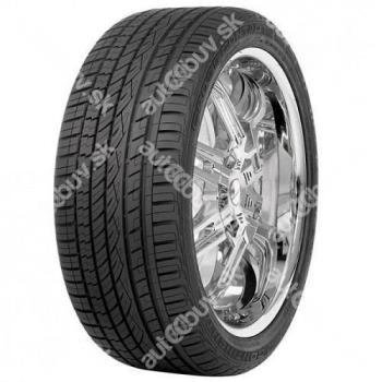 Continental CONTI CROSS CONTACT UHP 255/55R18 109Y