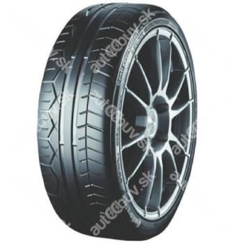Continental CONTI FORCE CONTACT 255/35R20 97Y