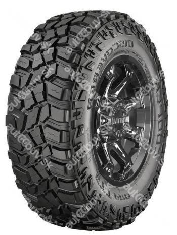 Cooper DISCOVERER STT PRO P.O.R. 235/85R16 120/116Q  Tires