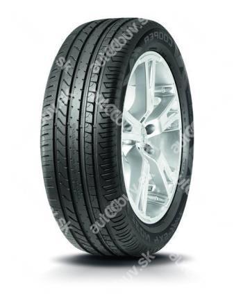 Cooper ZEON 4XS SPORT 255/50R19 107Y  Tires