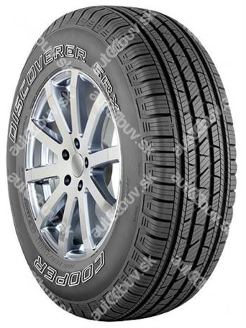 Cooper DISCOVERER SRX 265/70R16 112T  Tires