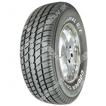 Cooper COBRA RADIAL G/T 245/60R15 100T  Tires