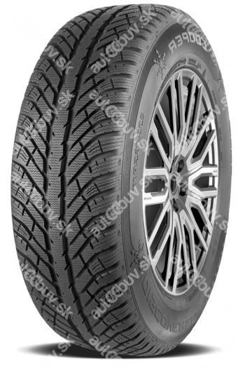 Cooper DISCOVERER WINTER 235/60R18 107H  Tires