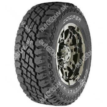 Cooper DISCOVERER S/T MAXX POR 275/70R17 121/118Q  Tires