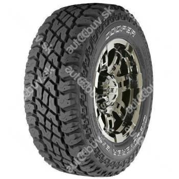 Cooper DISCOVERER S/T MAXX 245/75R16 120/116Q  Tires