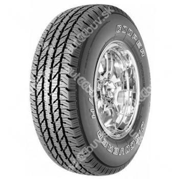 Cooper DISCOVERER H/T 225/75R16 104S  Tires
