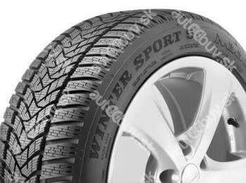 Dunlop SP WINTER SPORT 5 215/65R16 98H