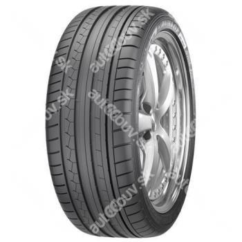 Dunlop SP SPORT MAXX GT 235/40R18 95Y