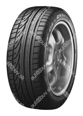 Dunlop SP SPORT 01A 225/45R17 91W