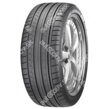 Dunlop SP SPORT MAXX GT 245/40R18 93Y