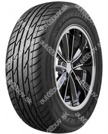 Federal COURAGIA XUV 215/65R16 98H