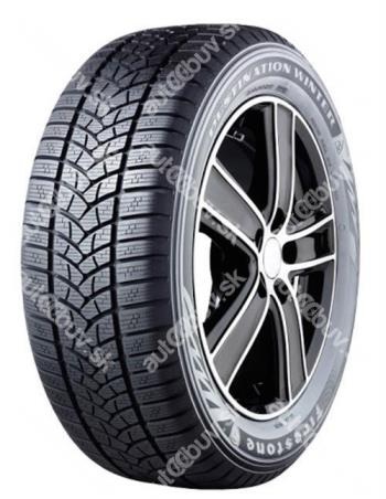 Firestone DESTINATION WINTER 235/60R18 107H