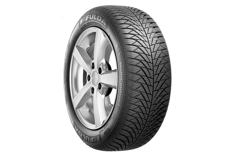 Fulda MULTICONTROL 215/55 R16 XL 97V