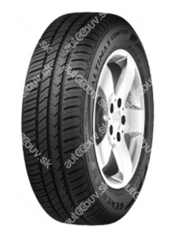 General Tire ALTIMAX COMFORT 195/60R15 88V   TL