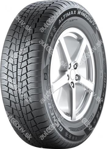 General Tire ALTIMAX WINTER 3 185/60R14 82T   TL