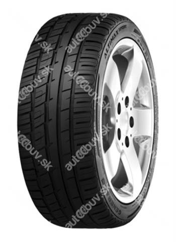 General Tire ALTIMAX SPORT 185/55R14 80H   TL