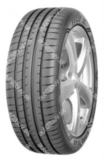 Goodyear EAGLE F1 (ASYMMETRIC) 3 265/40R20 104Y