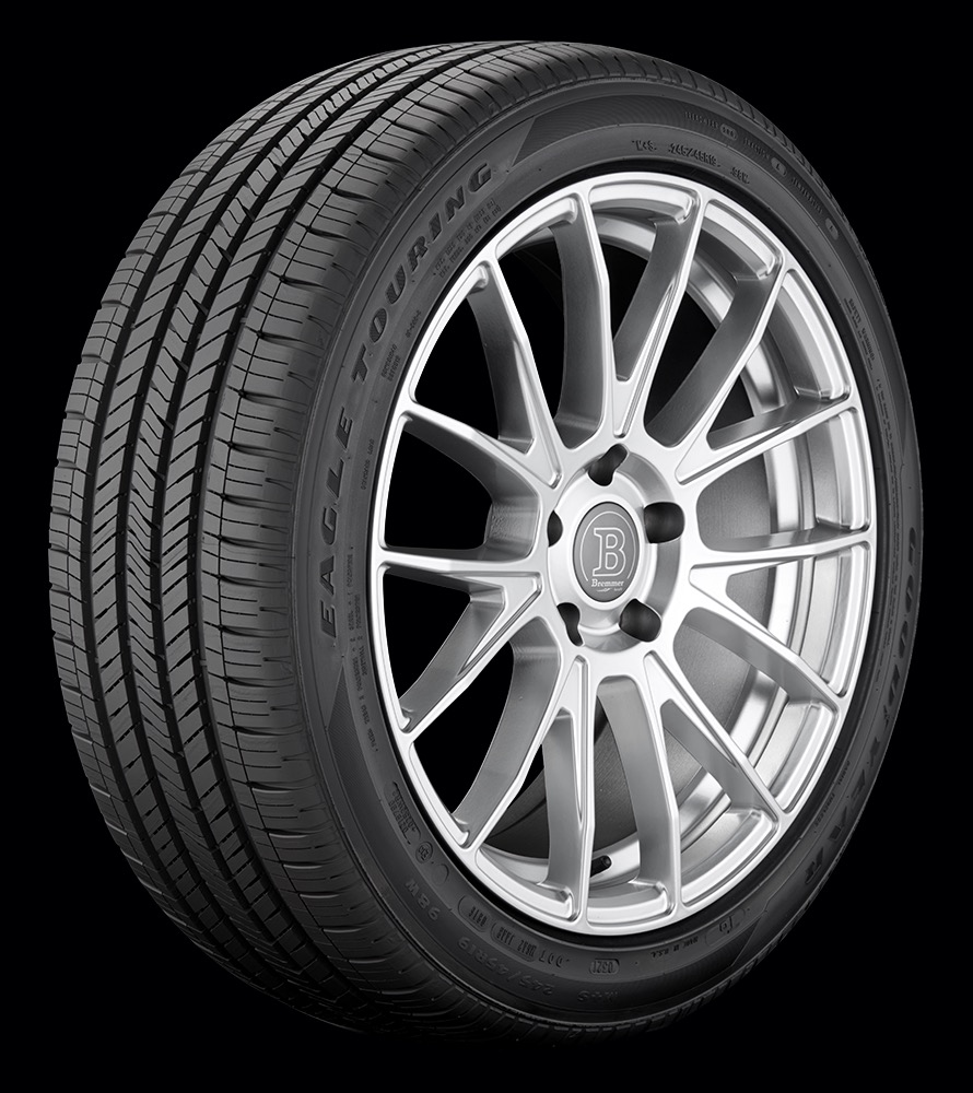 Goodyear EAGLE TOURING 245/45 R19 98W FIT FP