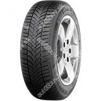 Semperit SPEED GRIP 3 205/55R16 91T   TL M+S