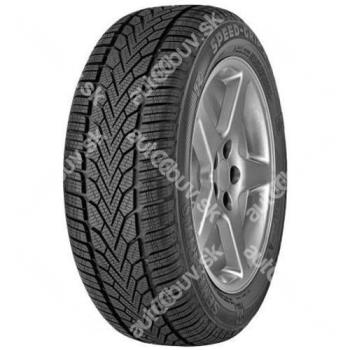 Semperit SPEED GRIP 2 SUV 255/50R19 107V   TL XL M+S BSW 3PMSF