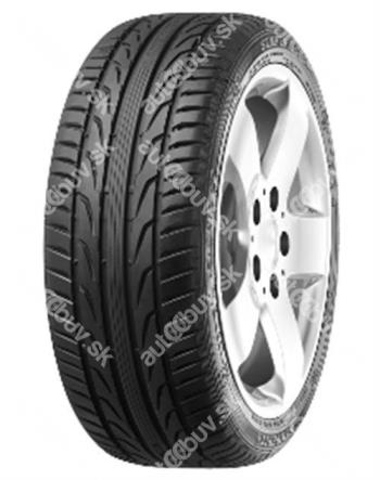 Semperit SPEED LIFE 2 215/45R17 87V   TL FR