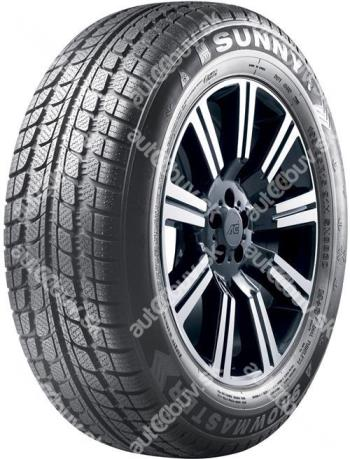 Sunny SN3830 SNOWMASTER 165/60R14 79H   XL