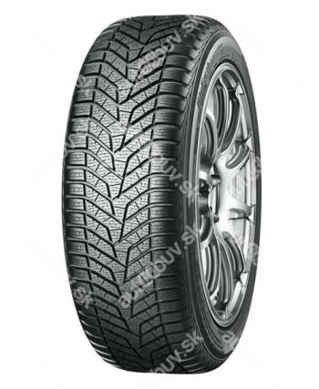 Yokohama BLUEARTH WINTER V905 195/50R15 82H